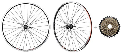 CyclingDeal VENZO Bicycle MTB Wheelset 26