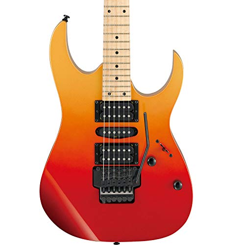 Ibanez RG470MBAFM RG Standard Electric Guitar Autumn Fade Metallic w/Hard Case