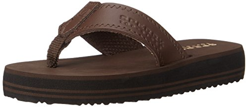 Sperry Brown Sandals - 3