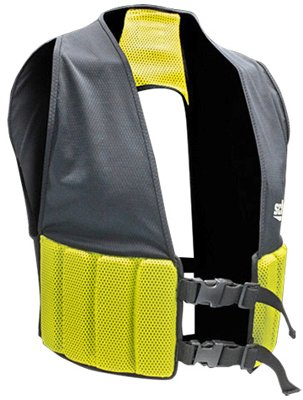 Schutt Sports Youth Rib Protector Vest, Large (Football Youth Rib Schutt)