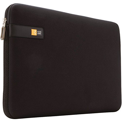 Case Logic LAPS-117 17 - 17.3 -Inch Laptop Sleeve (Black) ()