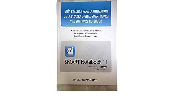 Guía práctica para la utilización de la pizarra digital ...