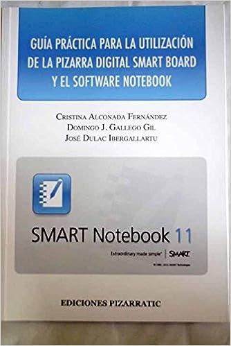 Guía práctica para la utilización de la pizarra digital smart board ...