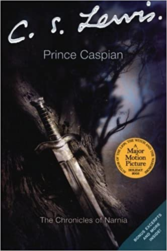 Prince Caspian (Narnia) by C. S. Lewis (2005-05-24)