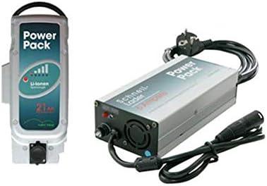 E-BIKE VISION Set Power Pack – Juego de batería de Repuesto (21 Ah ...