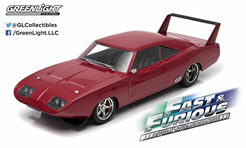 - 1969 Dom's Dodge Charger Daytona Custom from