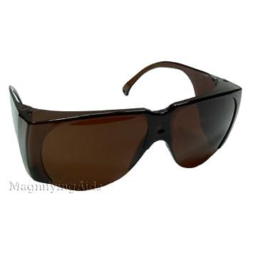Amazon.com: Noir N43 UV Shield – Gafas de sol, Color 4 ...