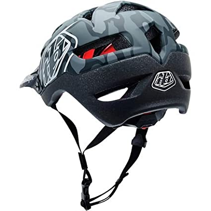Amazon.com: Troy Lee Designs 2015 A1 Helmet Camo Midnight Adult Size MD/LG: Automotive
