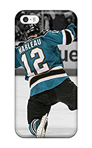 san jose sharks hockey nhl (1) NHL Sports & Colleges fashionable iPhone 5/5s cases