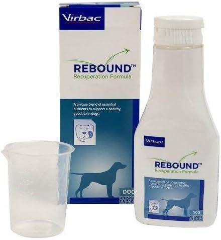Rebound Recuperation Formula for Dogs