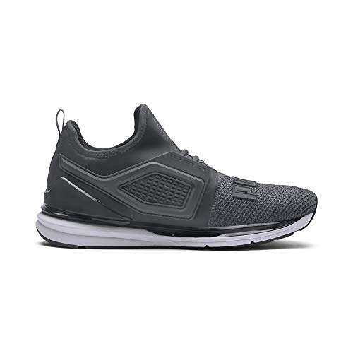 Ignite Weave 19129303 Puma Gris Limitless Chaussures Homme dqwB67