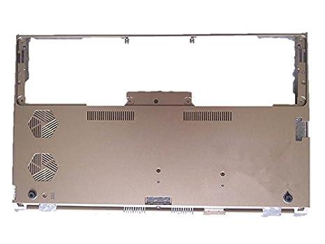 Carcasa inferior para ordenador portátil Sony vpcz2 serie blanco Carcasa (D)