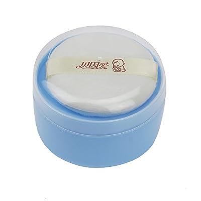 HSOMiD Body Powder Case/Powder