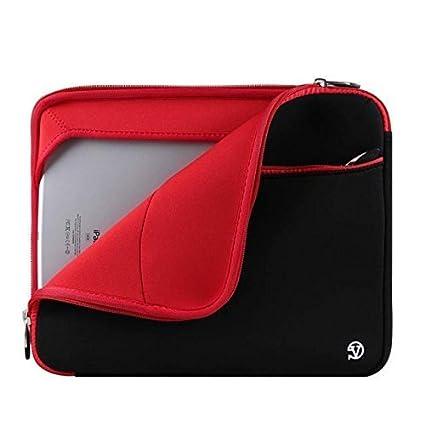 708f28e928df Fashion Tablet Sleeve Carrying Case Laptop Bag Pouch 11.6inch to 12.5inch  for HP Elitebook Folio G1/Lenovo ThinkPad/Flex 4/IdeaPad/Samsung ChromeBook