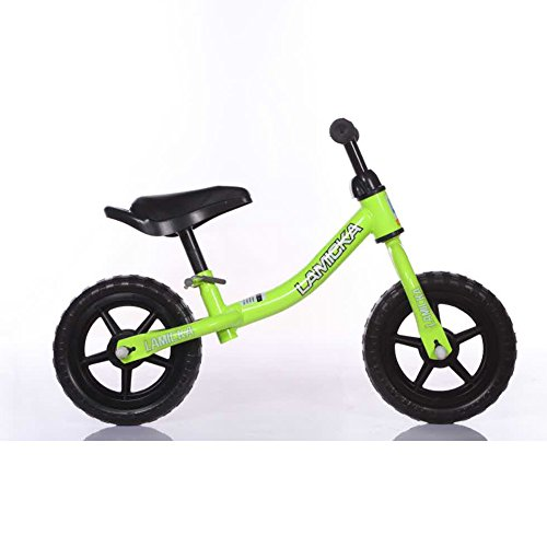 Ancaixin 3 Colors Baby Balance Bike Bicycle Children Walker 6 24 Months No Foot Pedal Infant First Bike
