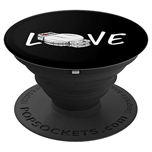 Waffle Maker Breakfast Lover Waffle Gift PopSockets Grip - PopSockets Grip and Stand for Phones and Tablets