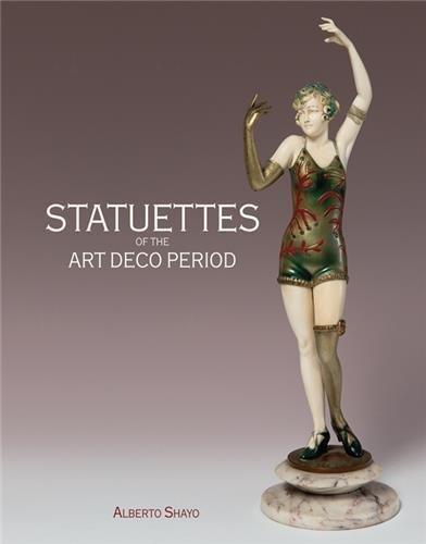 Statuettes of the Art Deco ()