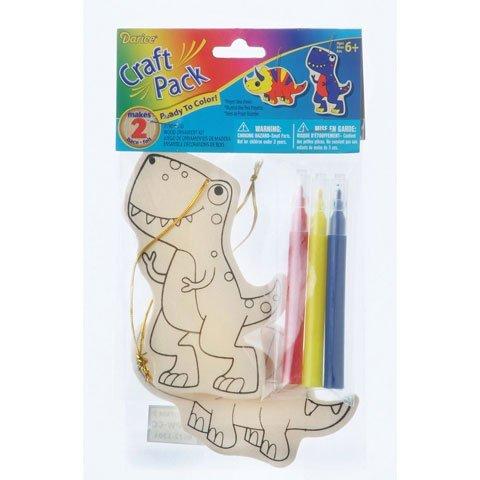 Bulk Buy Ornament Dinosaur 9190 831D