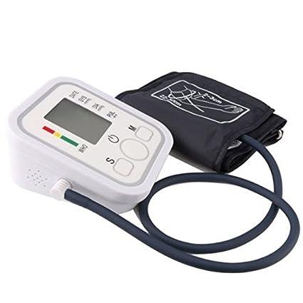 Medidor parlante la presión arterial electrónico de brazo