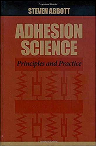 Adhesion science principles and practice steven abbott adhesion science principles and practice fandeluxe Gallery