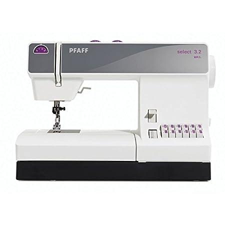 PFAFF 7393033085759–Macchina da cucire Select 3.2