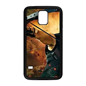 Archery Samsung Galaxy S5 Cell Phone Case Black SUJ8517471