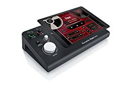 Focusrite iTrack Professional Dock for Recording on iPad