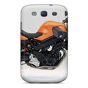 Galaxy S3 Hard Back With Bumper Silicone Gel Tpu Cases Covers Bmw F800r