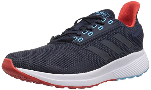 adidas Women's Duramo 9 Running Shoe Legend Ink/Trace Blue, 11 M US