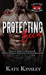 Protecting Beca (Special Forces: Operation Alpha)