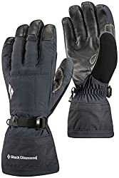 Black Diamond Soloist Cold Weather Gloves