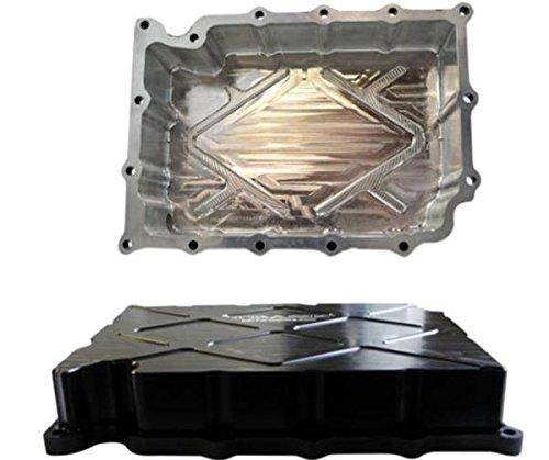 Trask Performance Billet Oil Pan Polished ()