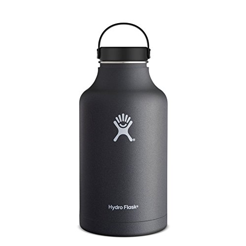 Hydro Flask 64 oz - 1.9 liter Wide Mouth