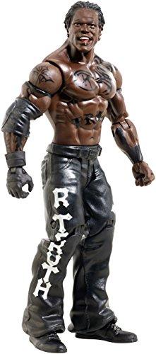 WWE Basic Figure, R-Truth (R Truth Figure)