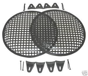 grill for car - 9