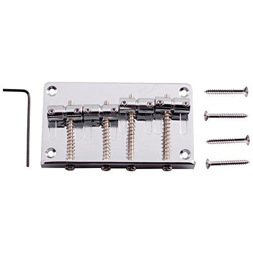 Seismic Audio Electric Guitar Bridges & Bridge Parts
