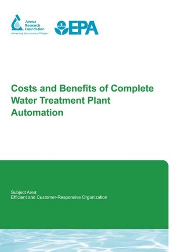 Costs and Benefits of Complete Water Treatment Plant Automation