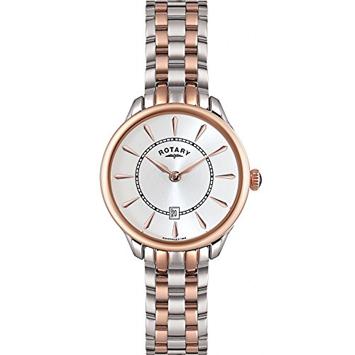 Rotary Ladies Watch LB02917/02