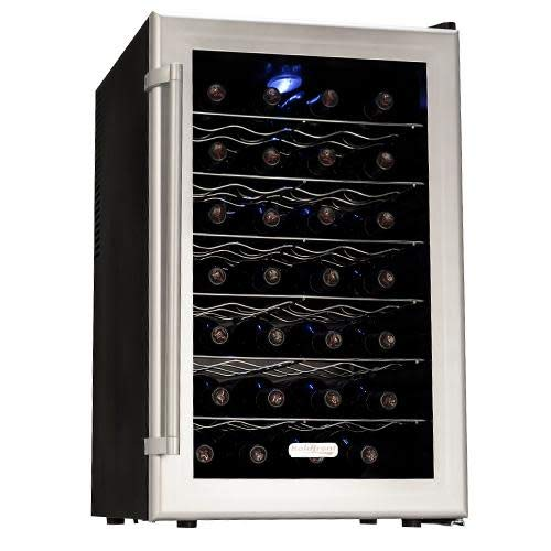 Platinum Koldfront TWR282S 28 Bottle Ultra Capacity Thermoelectric Wine Cooler