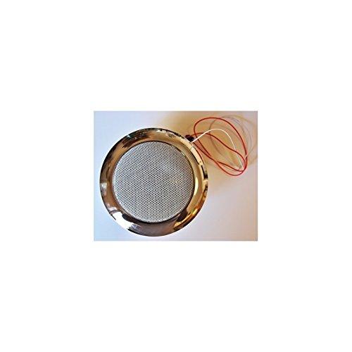Desineo Ventilateur 12V dextraction pour Hammam