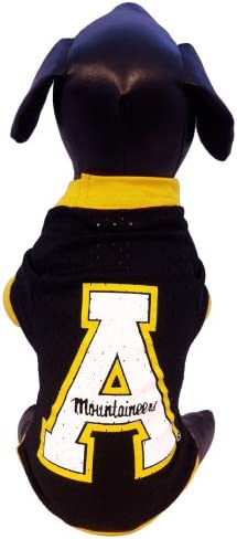 Appalachian State Mountaineers Athletic Jersey product image