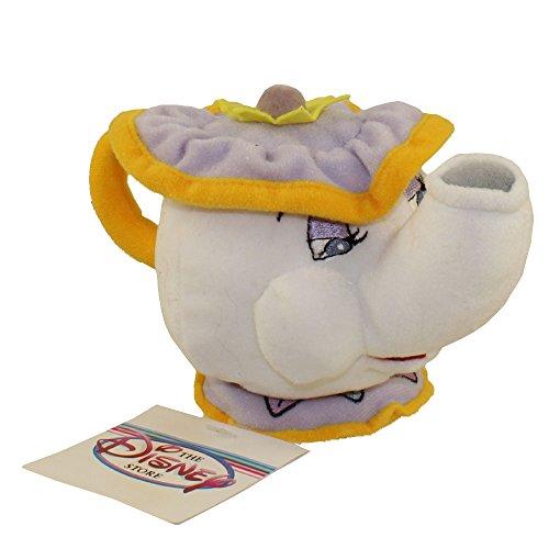 Price comparison product image Mrs. Potts Bean Bag 7'' by Disney