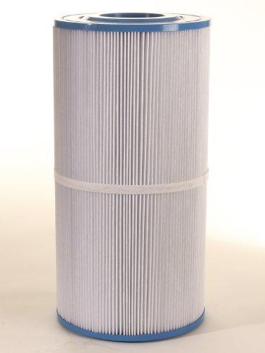 (Baleen Filters 50 sq. ft. Pool Filter Replaces Unicel C-7448, Pleatco PJAN50, Filbur FC-5155-Pool and Spa Filter Cartridges Model: AK-6031)