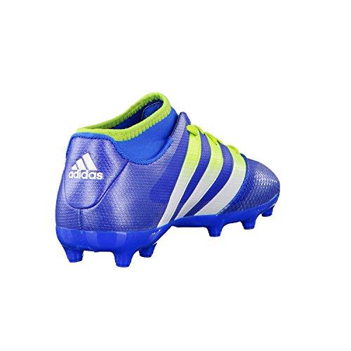 da Ace adidas Unisex bambini AG Multicolore Scarpe J Calcio 16 Primemesh FG 3 8141dSq