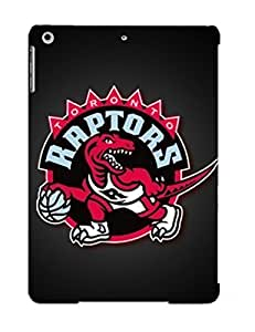 Inthebeauty High Grade Flexible Tpu Case For Ipad Air - Toronto Raptors( Best Gift Choice For Thanksgiving Day)