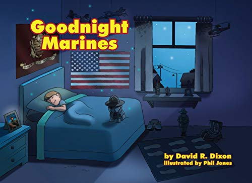 Other Office Accessories - Goodnight Marines