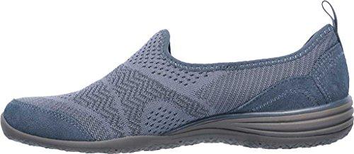 Skechers - Zapatillas para mujer azul azul Azul