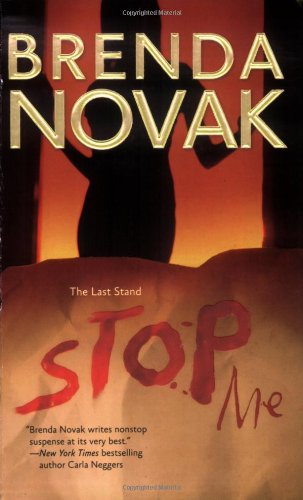 Stop Last Stand Brenda Novak