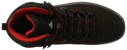Dachstein Rax MC DDS, Scarpe da Arrampicata Alta Uomo Marrone (Dark Brown/Fire)