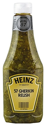- Original Heinz Rich & Tangy Sandwich Pickle Imported From The UK England The Best Of British English Sandwich Pickle